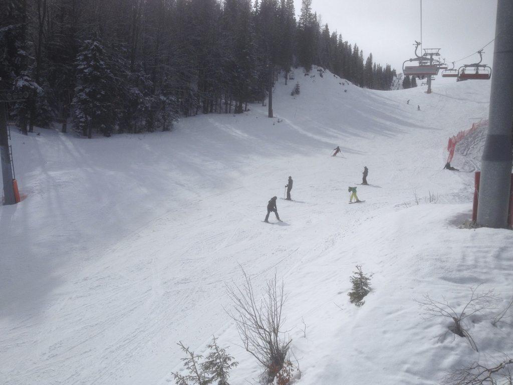 Bosnia Crazy Snow Camp 2013 04