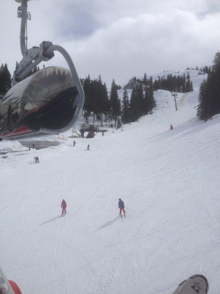 Bosnia Crazy Snow Camp 2013 01