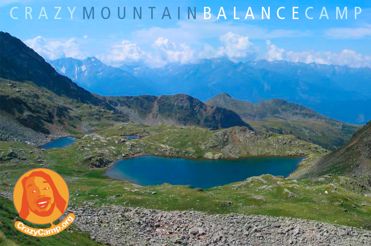 CrazyMountainBalanceCamp2015Lakes