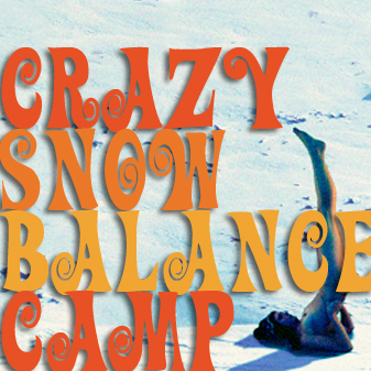 Crazy Snow Camp