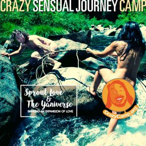 Crazy Sensual Journey Camp 2018